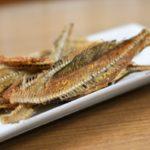 【きょうの料理】骨せんべいの作り方を紹介!野間口徹さんのレシピ