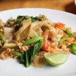 【青空レストラン】セロリのエスニック焼きそばの作り方を紹介!江戸川セロリレシピ!