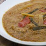 【3分クッキング】タイ風かにと卵のカレー炒めの作り方を紹介!エダジュンさんのレシピ
