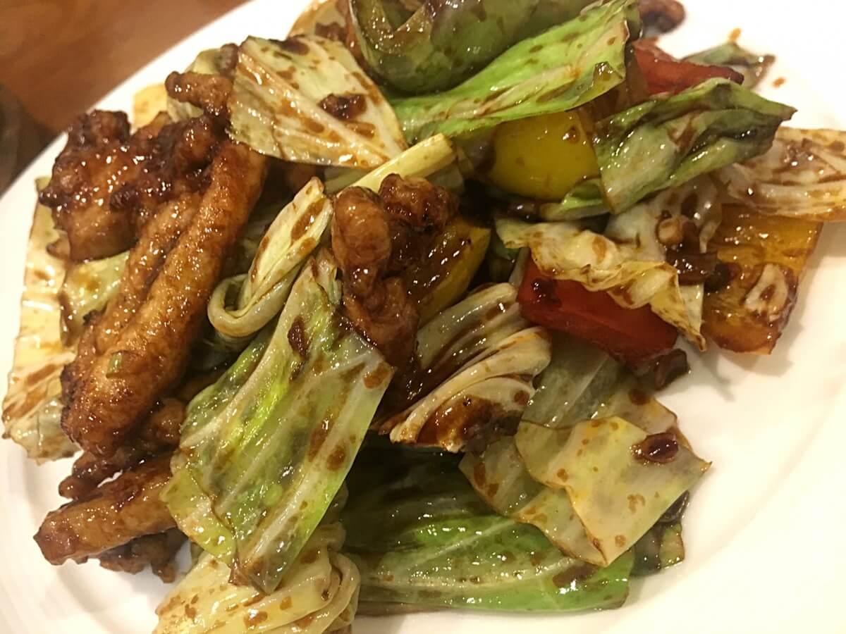 【相葉マナブ】横浜キャベツレシピ!回鍋肉の作り方を紹介!相葉くんのお返し料理