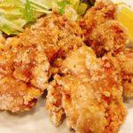 【きょうの料理】薄切りクイックから揚げの作り方を紹介!しらいのりこさんのレシピ
