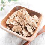 【あさイチ】小麦ふすまのぴおやつの作り方を紹介!岸村康代さんのレシピ