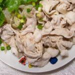 【相葉マナブ】ピーマンレシピ!豚しゃぶの万能ピーマンソース和えの作り方を紹介!産地ごはん