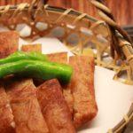 【おかずのクッキング】さつまあげとかいわれの煮びたしの作り方を紹介!土井善晴さんのレシピ