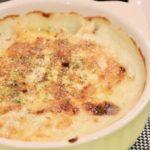 【ヒルナンデス】豆腐の和風グラタンの作り方を紹介!makoさんのレシピ