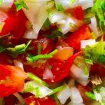 【きょうの料理ビギナーズ】トマトサルサの作り方を紹介!夏梅美智子さんのレシピ