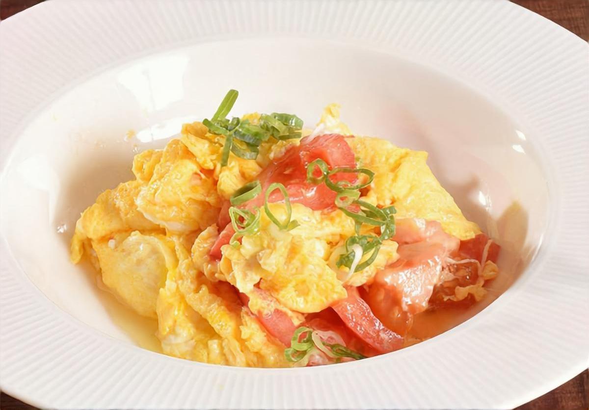 【きょうの料理ビギナーズ】さば缶とトマトの中華炒めの作り方を紹介!藤野嘉子さんのレシピ