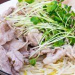 【きょうの料理】夏野菜のしゃぶすきの作り方を紹介!上野直哉さんのレシピ