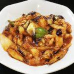 【きょうの料理】鶏ひきのマーボーなすの作り方を紹介!吉田勝彦さんのレシピ