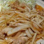 【きょうの料理】豚肉の梅しょうが焼きの作り方を紹介!重信初江さんのレシピ