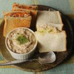 【あさイチ】全粒粉パンのさば缶サンドの作り方を紹介!岸村康代さんのレシピ