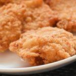【きょうの料理】フライドチキンの作り方を紹介!坂田阿希子さんのレシピ