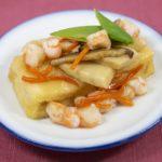 【おかずのクッキング】大原千鶴さんのレシピ!夏の揚げ出し豆腐の作り方を紹介!
