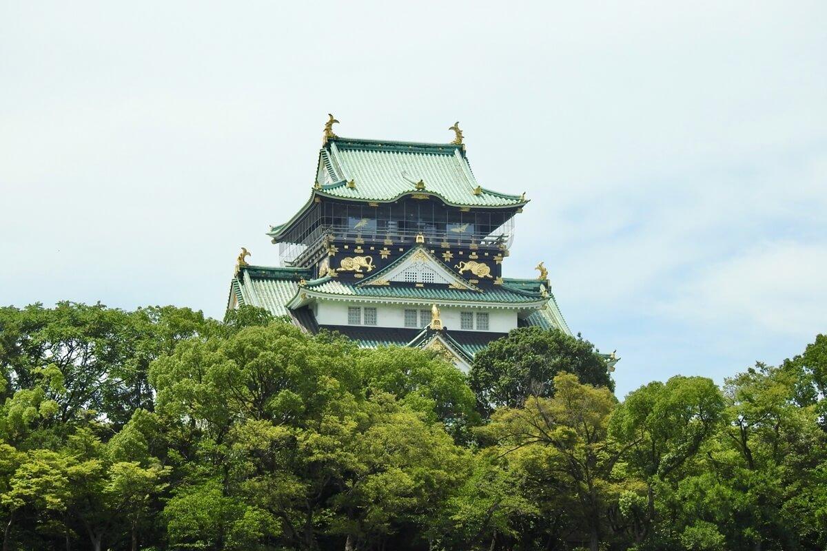 ちゃちゃ入れマンデー【関西人の疑問解決SP!なぜ大阪城はあの場所に建てられた?】