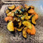 【きょうの料理】なすとピーマンの鍋しぎの作り方を紹介!杵島直美さん&きじまりゅうたさんのレシピ