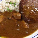 【きょうの料理】タサン志麻さんのレシピ!カレーハンバーグの作り方を紹介