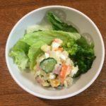 【きょうの料理ビギナーズ】おからのポテトサラダ風の作り方を紹介!藤野嘉子さんのレシピ