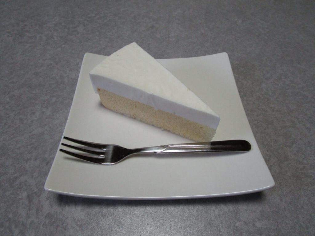 夢のようなチーズケーキ