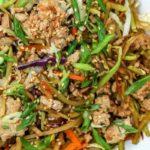 【3分クッキング】切り干し大根と香菜の黒こしょう和えの作り方を紹介!エダジュンさんのレシピ