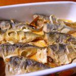 【きょうの料理】小あじの南蛮漬けの作り方を紹介!神田裕行さんのレシピ
