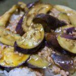 【きょうの料理】なすのピリ辛中華丼の作り方を紹介!吉田勝彦さんのレシピ