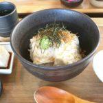 【きょうの料理】じゃこナッツの漬物丼の作り方を紹介!小田真規子さんのレシピ
