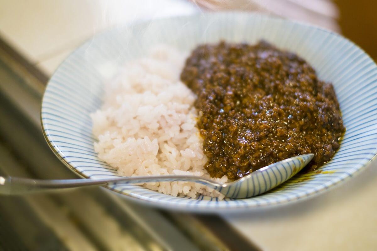 【土曜はナニする】サバキーマカレーの作り方を紹介!印度カリー子さんのレシピ