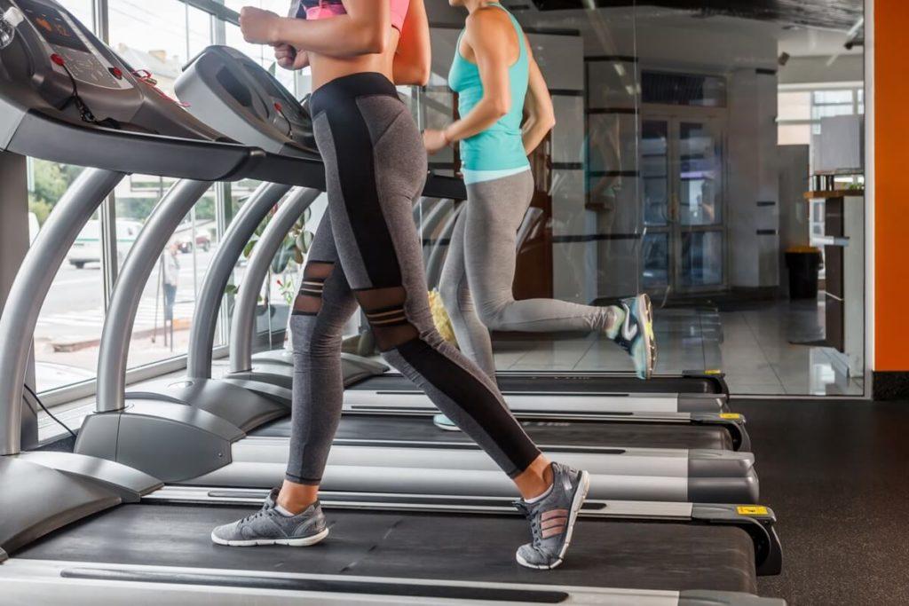 体幹バランスウォーキングトレーニング