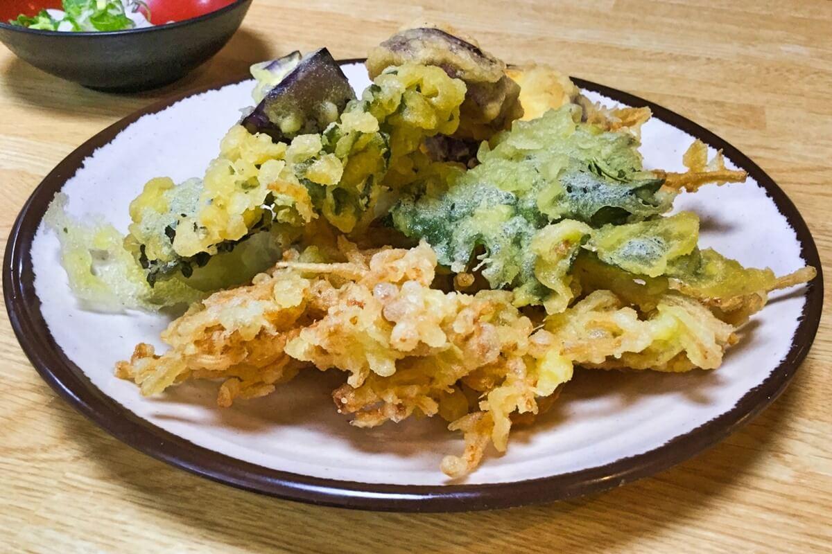 【3分クッキング】もずく&ズッキーニの肉巻き天ぷらの作り方を紹介!田口成子さんのレシピ