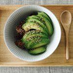【きょうの料理】アボカ丼の作り方を紹介!平野レミさんのレシピ