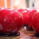 【すイエんサー】りんごアメの作り方を紹介!坂本薫さんのレシピ