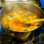 【きょうの料理】夏鍋の作り方を紹介!飛田和緒さんのレシピ
