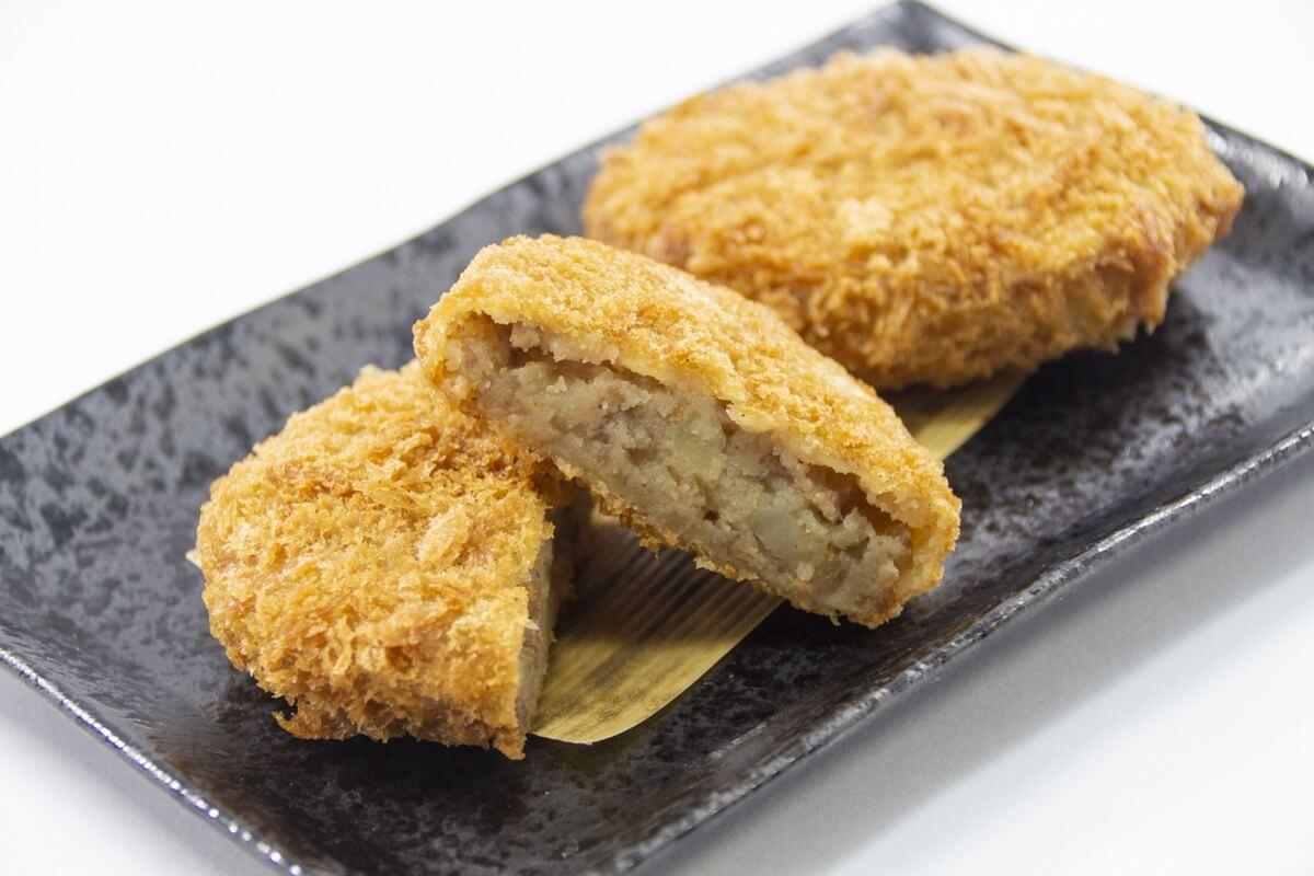 C&Cエンド激ウマ食材