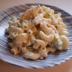 【まる得マガジン】さけの和風マカロニサラダの作り方を紹介!若菜まりえさんのレシピ
