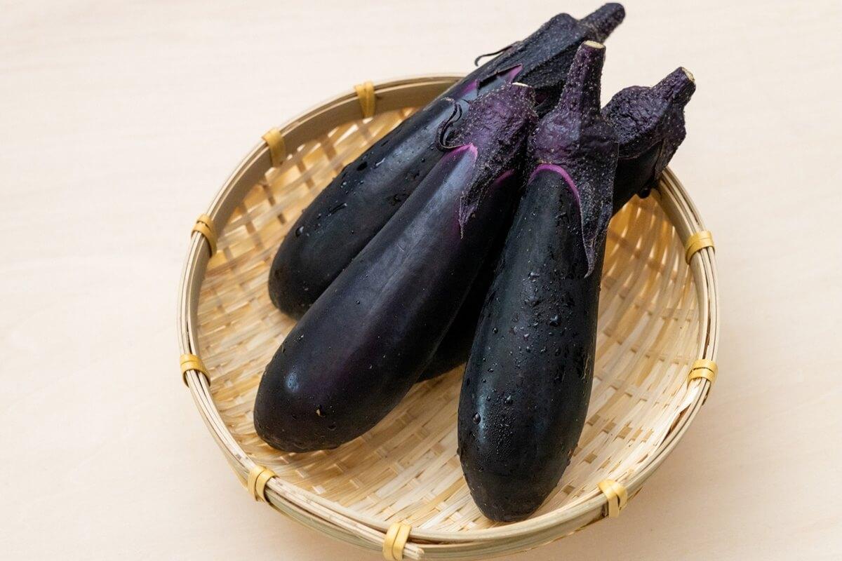 【きょうの料理ビギナーズ】丸ごとなすのごま煮の作り方を紹介!夏梅美智子さんのレシピ