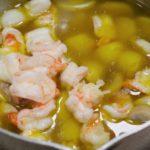 【相葉マナブ】にんにくレシピ!にんにくたっぷりアヒージョの作り方を紹介!旬の産地ごはん