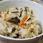 【サタプラ】和風炊き込みご飯の作り方を紹介!稲垣飛鳥さんのレシピ