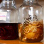 【あさイチ】ツンが和らぐフルーツビネガーの作り方を紹介!山田香澄さんのレシピ