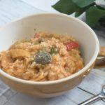 【サタプラ】リゾット風炊き込みご飯の作り方を紹介!稲垣飛鳥さんのレシピ