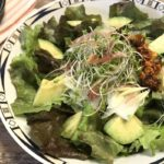 【3分クッキング】パプリカとサニーレタスのサラダの作り方を紹介!ワタナベマキさんのレシピ