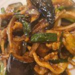 【OH!ソレ!み~よ】豚肉とナスの梅しそ炒めの作り方を紹介!奥薗壽子さんのレシピ