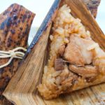 【サタプラ】ちまき風炊き込みご飯の作り方を紹介!稲垣飛鳥さんのレシピ