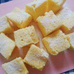 【まる得マガジン】豆腐蒸しパンの作り方を紹介!若菜まりえさんのレシピ