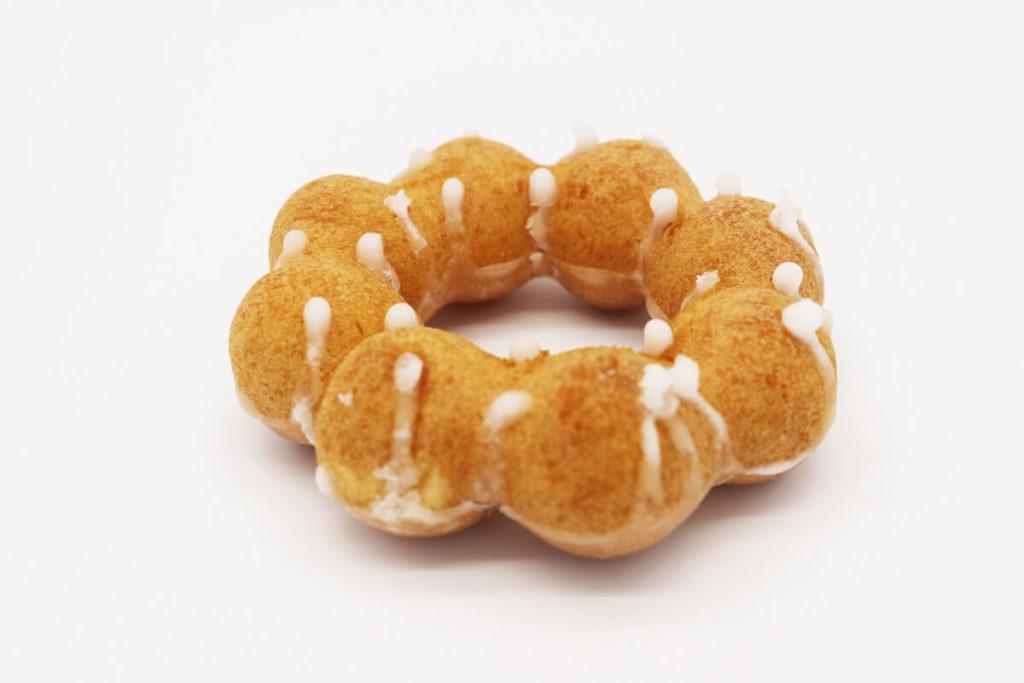 もちもちリングドーナッツ