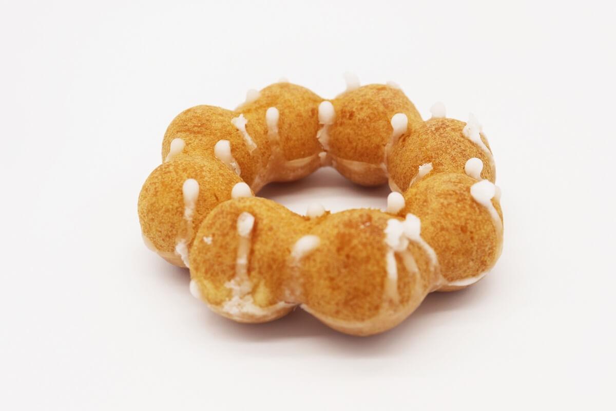 【3分クッキング】もちもちリングドーナッツの作り方を紹介!関岡弘美さんのレシピ