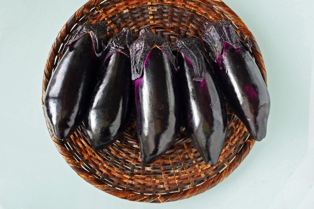 【きょうの料理ビギナーズ】レンジなすの香味和えの作り方を紹介!夏梅美智子さんのレシピ