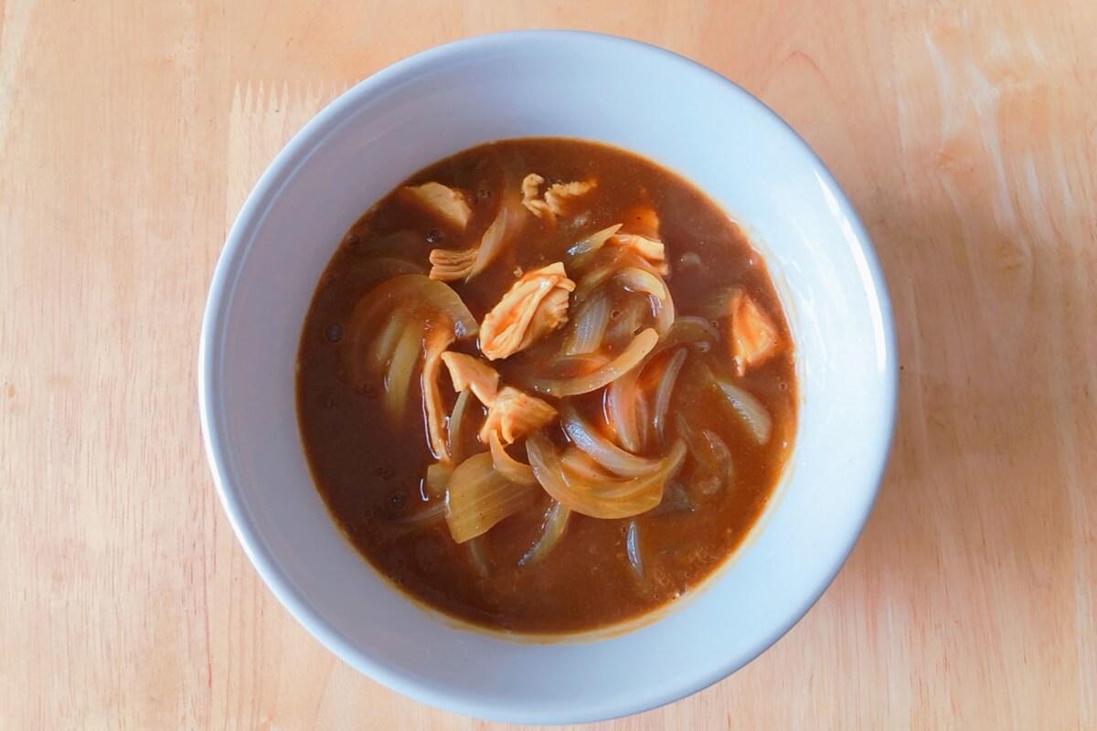 【土曜はナニする】スパイスカレーうどんの作り方を紹介!印度カリー子さんのレシピ