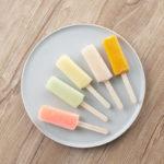 【クックルン】ヨーグルトのレシピ!ヨーグルトアイスの作り方を紹介!