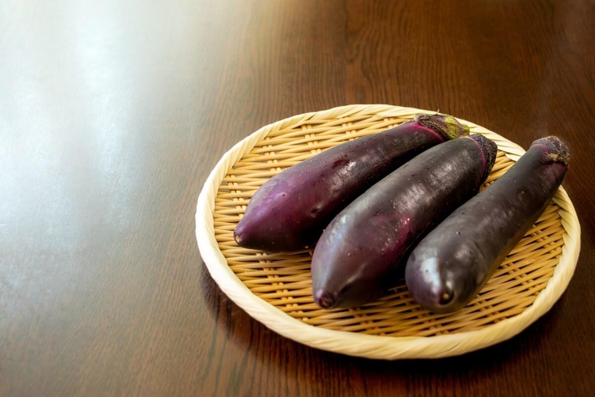 【きょうの料理ビギナーズ】なすの中華風マリネの作り方を紹介!夏梅美智子さんのレシピ