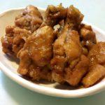【まる得マガジン】鶏手羽元のとろ~り甘酢煮の作り方を紹介!若菜まりえさんのレシピ